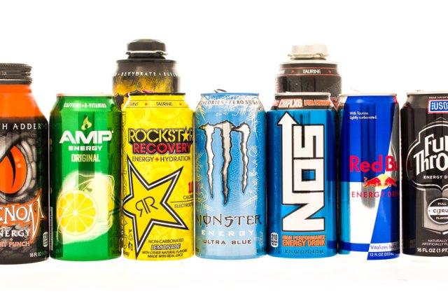 modul în care băuturile energizante afectează vederea