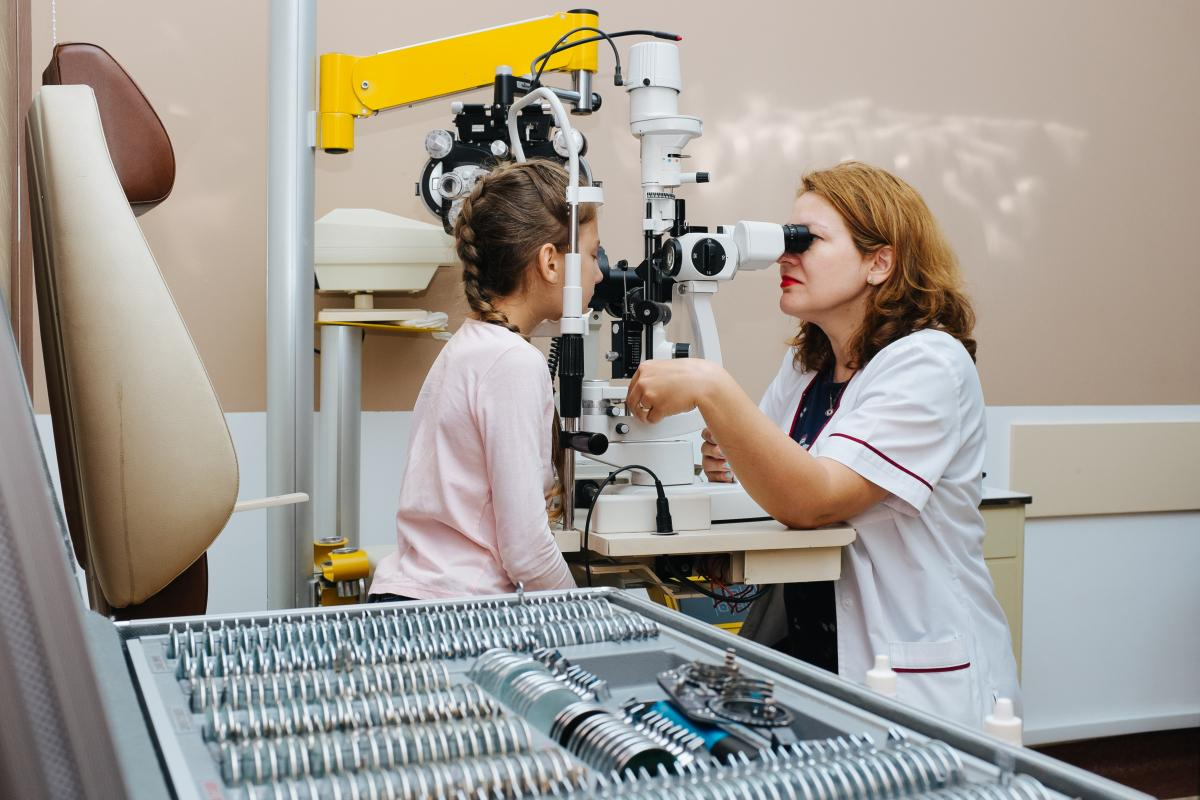 oftalmologie în Grecia antică recâștigă-ți vederea astigmatism