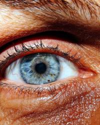 Cum îți afectează vederea cititul mincinos? fata are miopie