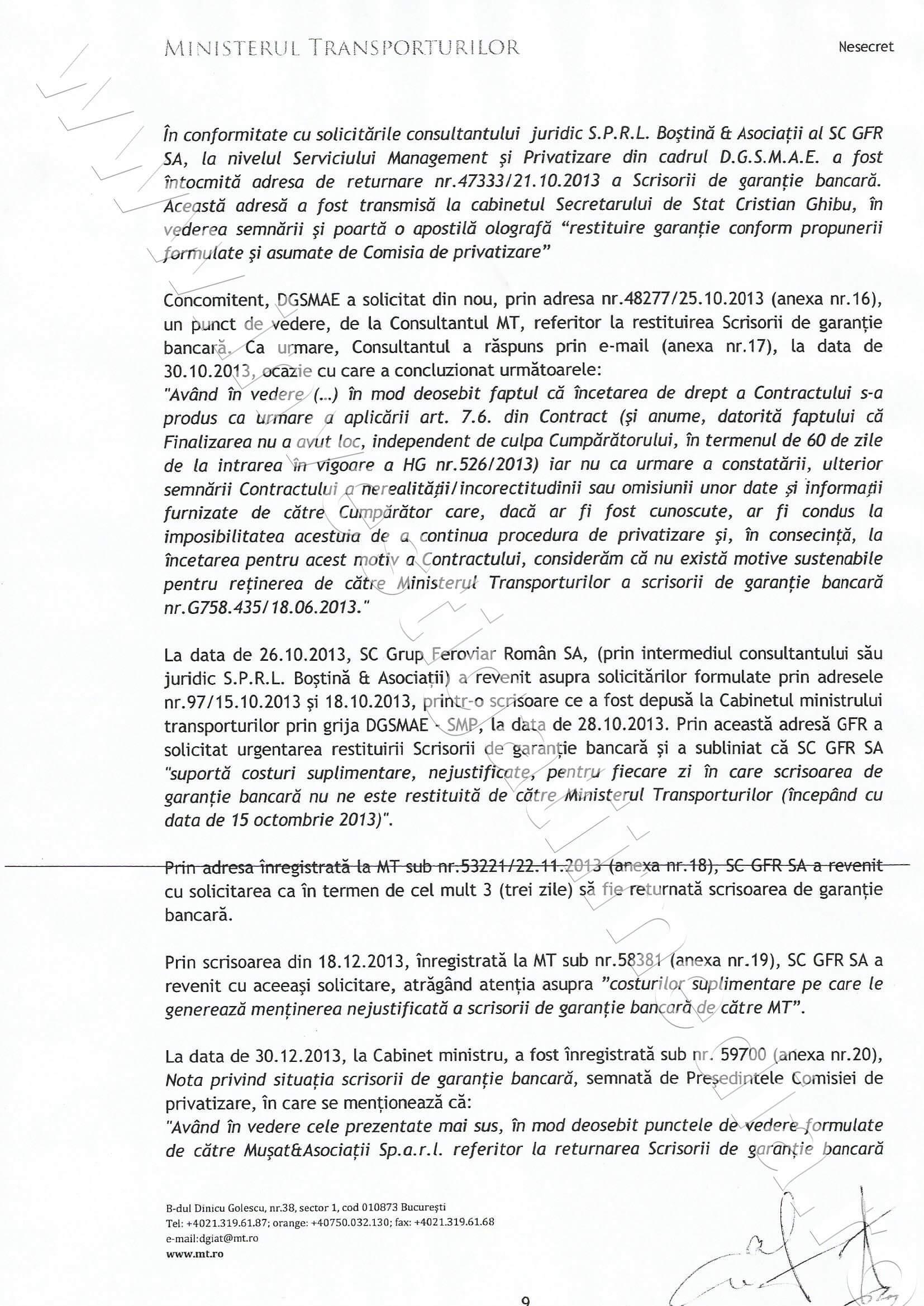 Punct de vedere al Colegiului Medicilor din România la scrisoarea deschisă a Alianței Medicilor