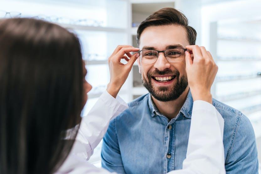 reguli pentru selectarea ochelarilor pentru vedere