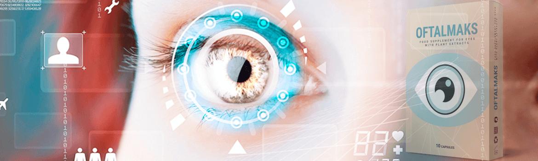 Picături oftalmice pentru îmbunătățirea vederii pe timp de noapte