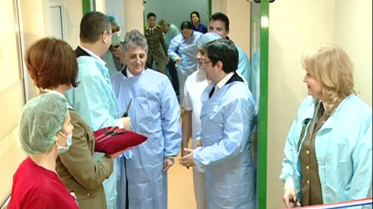 Oftalmologie | Providența - Policlinică și Spital