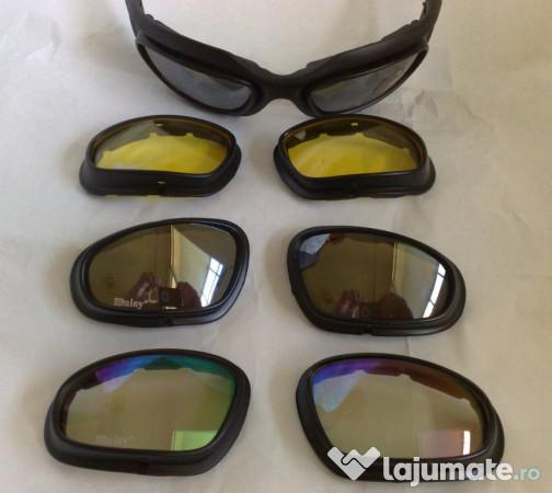 Lentilele progresive care elimina disconfortul utilizarii a 3 perechi de ochelari | Medlife