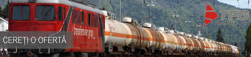 standarde de viziune pentru calea ferată