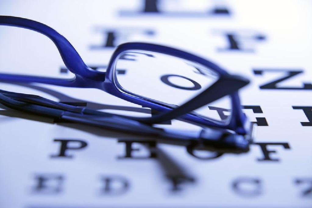 termen pentru acuitate vizuală