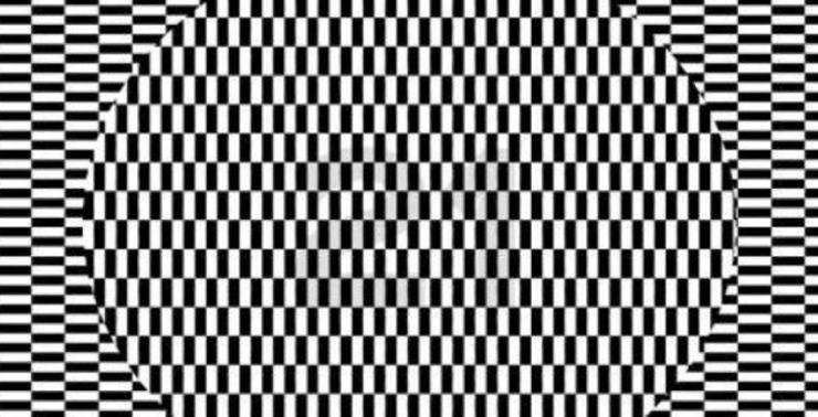 test de atenție vizuală potrivit pentru vedere