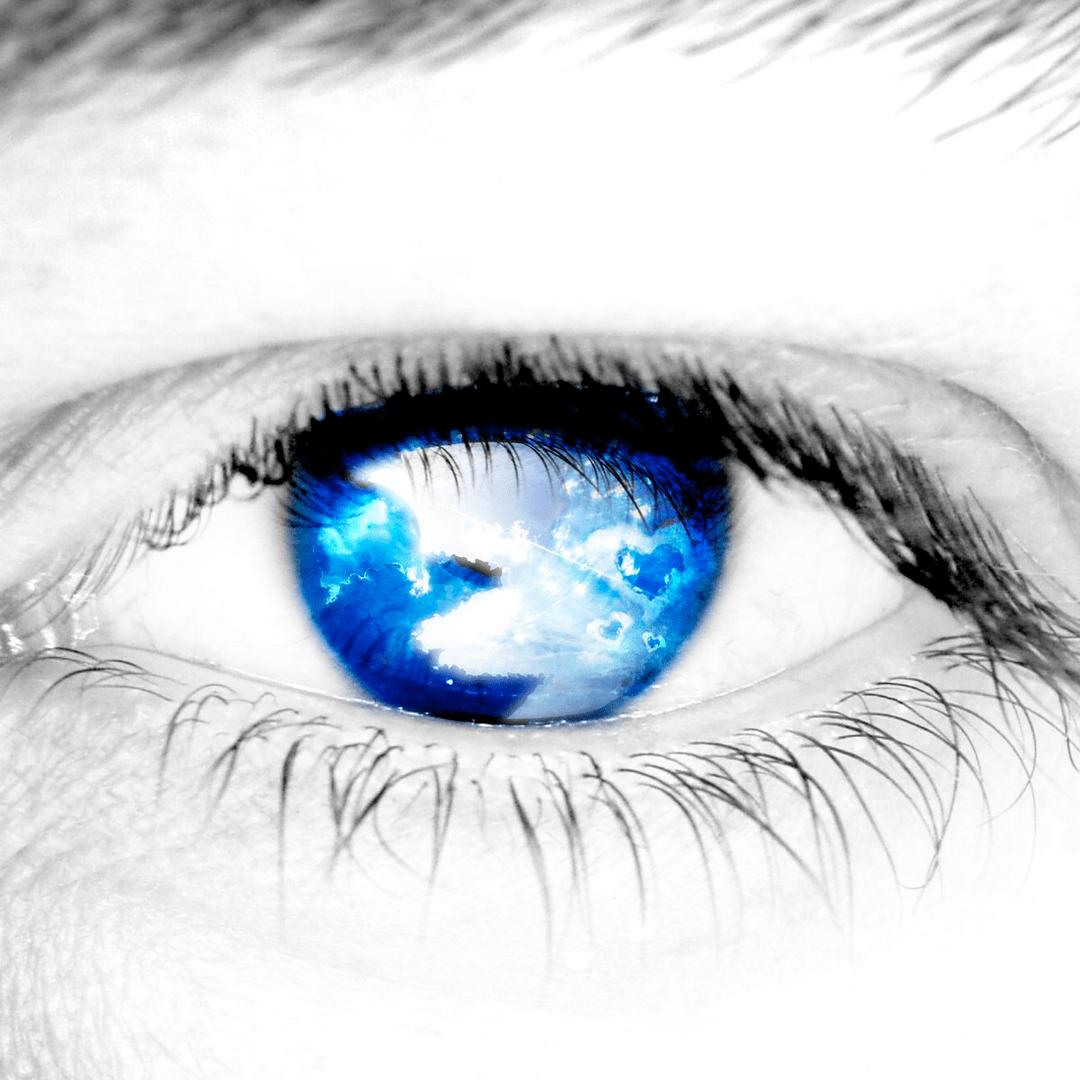 tratament diferit asupra vederii ochilor