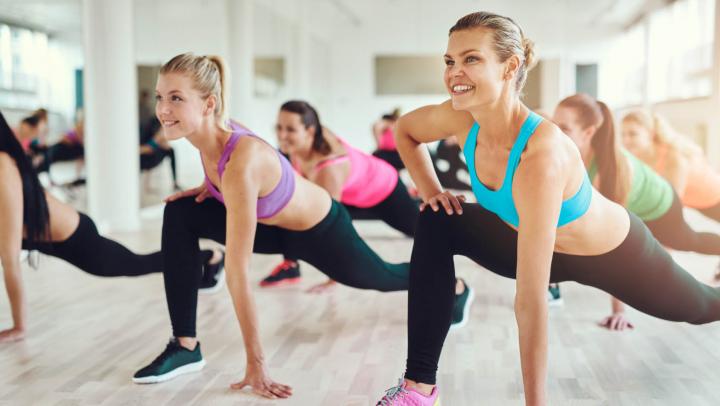 vă puteți îmbunătăți vederea cu exerciții fizice