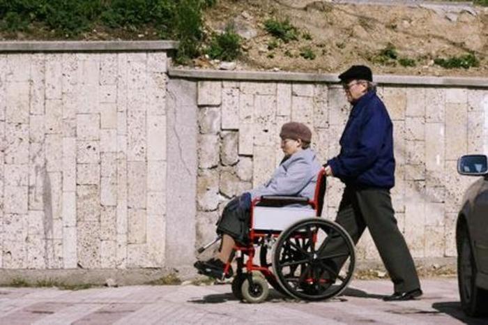 vedere cu handicap