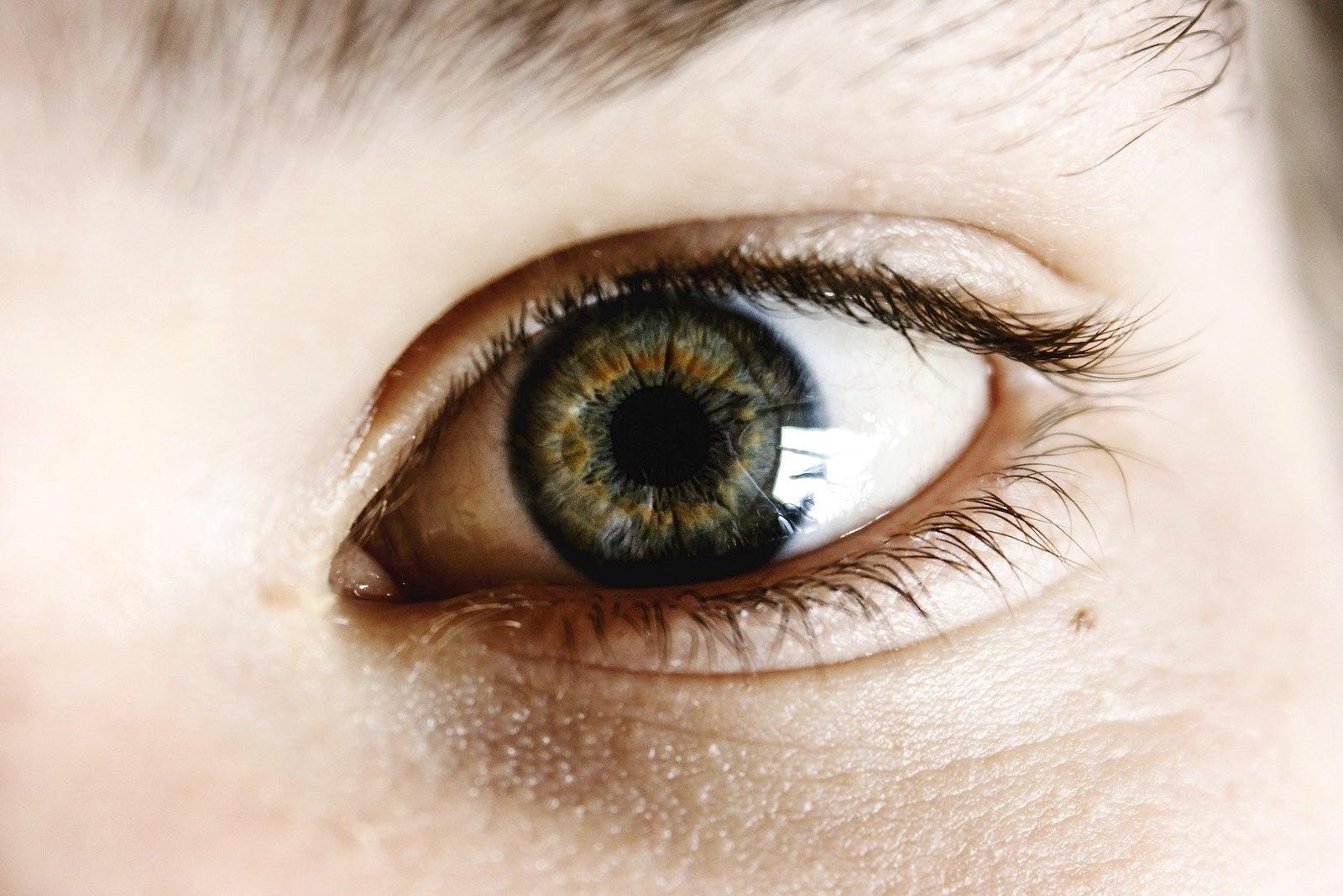 restabilirea vederii narbeks se nasc oameni cu vedere slabă