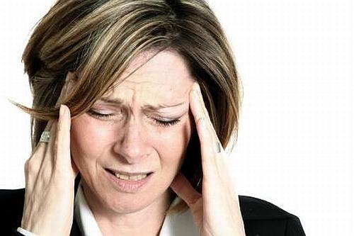 Semne de alarma: durere de cap (cefalee) | scutere-galant.ro