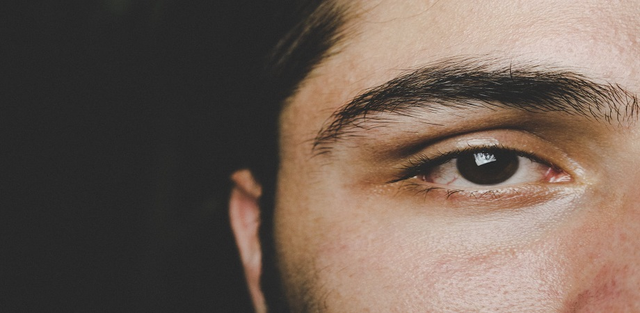 vederea dublă în ochi