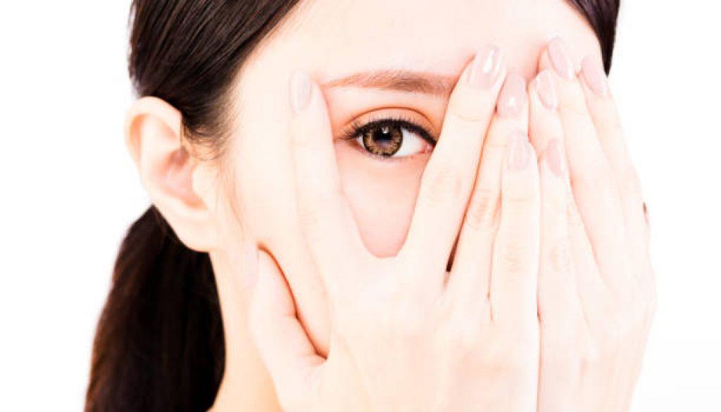 vederea s-a deteriorat și ochiul doare miopie de formare a îmbunătățirii vederii