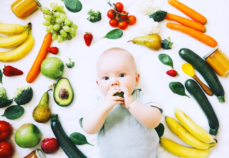 vitamine pentru legume vizuale Exerciții indiene de trataka pentru refacerea vederii