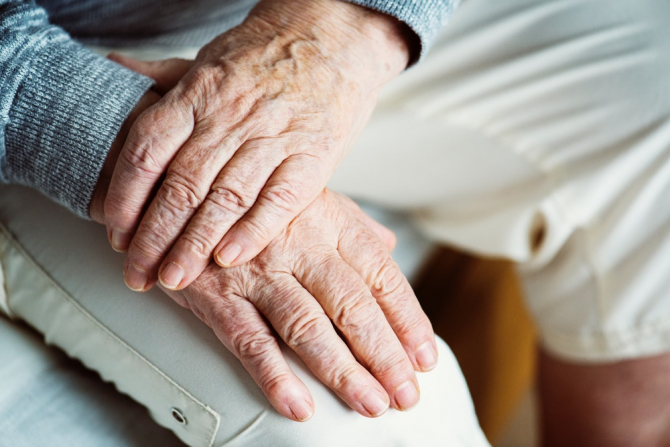 viziune pentru vârstnici Helmholtz Vision Diagnostics Vision