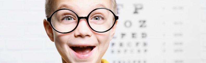 Selectarea lentilelor de contact pentru dioptrii