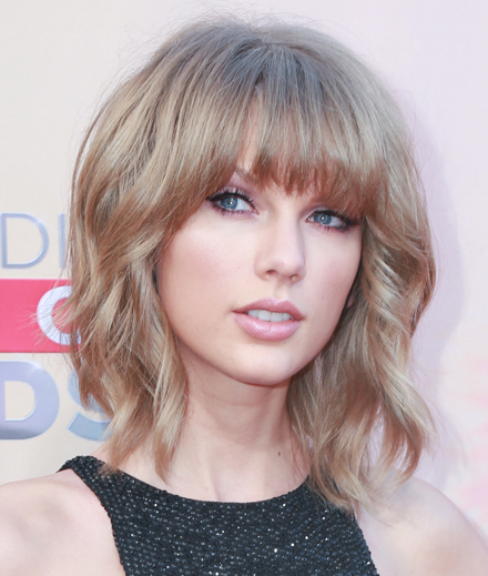 viziunea Taylor Swift