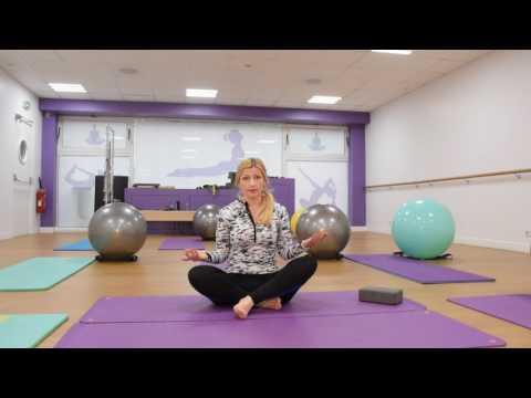 cursuri de yoga pentru îmbunătățirea vederii
