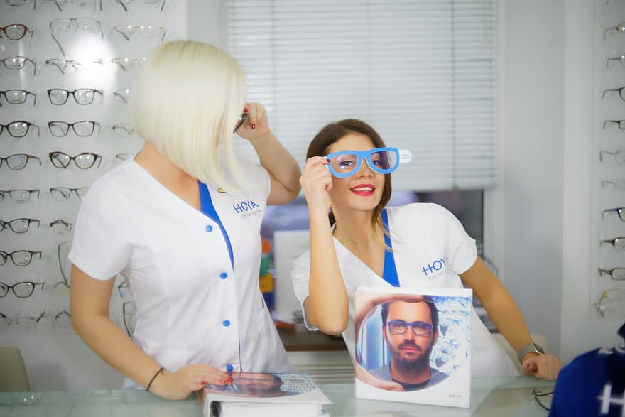 clinică de oftalmologie Obiectiv