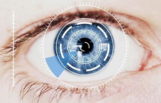 Teste oculare interesante