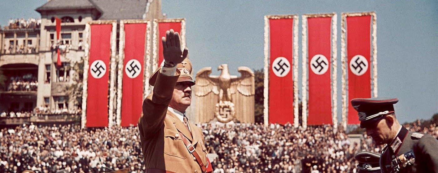 Germania nazistă