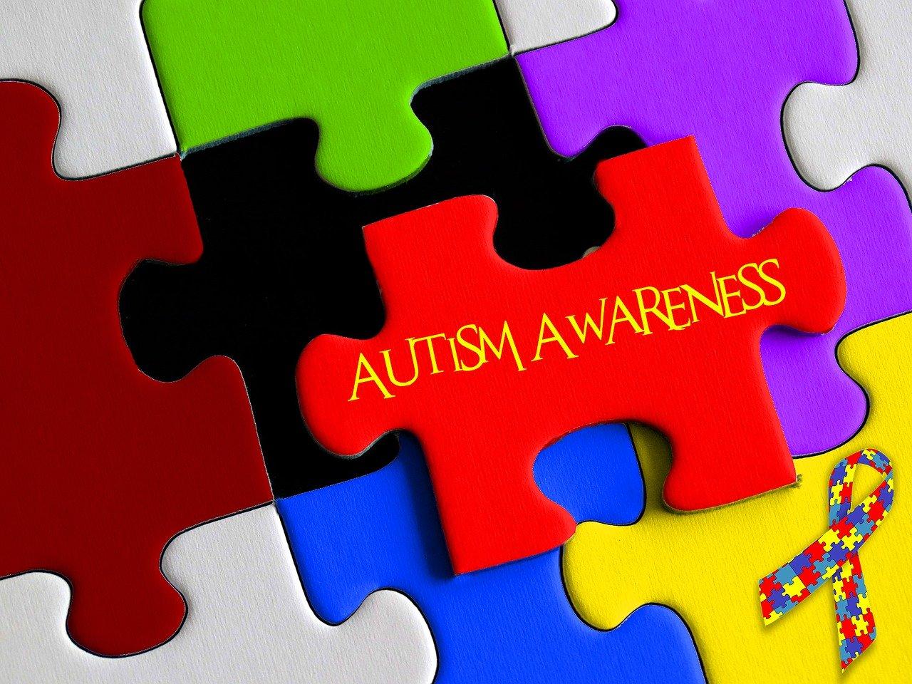 autism și vedere factori de vedere