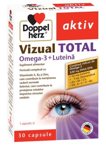 vitamine pentru ochi pentru menținerea vederii
