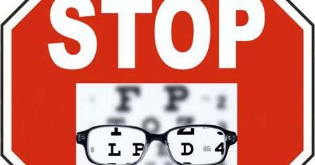 Exerciții pentru a restabili viziunea - Viziune - 2020