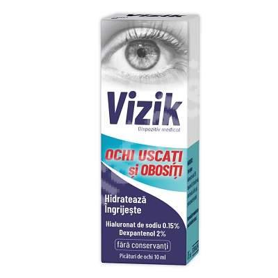 medicament bun pentru vedere