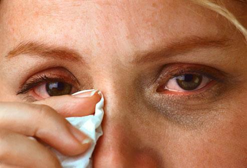 vedere încețoșată după operația oculară
