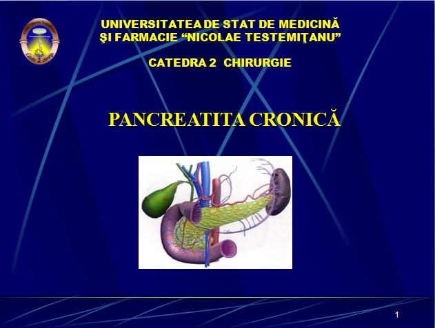 Pancreatita cronică-etiologie, simptomatologie şi tratament – scutere-galant.ro