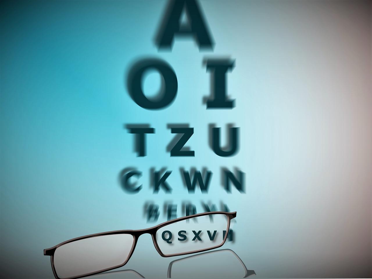 urmăriți recuperarea vederii 100% granularitatea vederii
