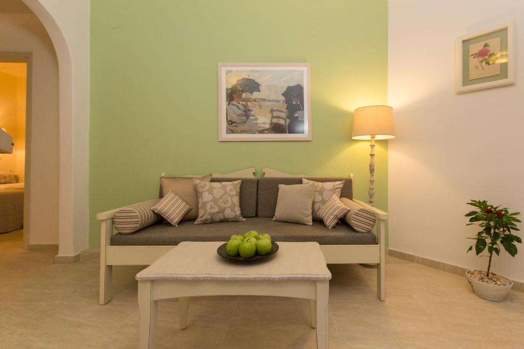 Hotel Lambrinos Suites Platanias Creta, Insula Creta, Grecia