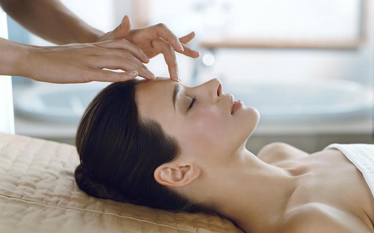 cum se restabilește masajul de vedere