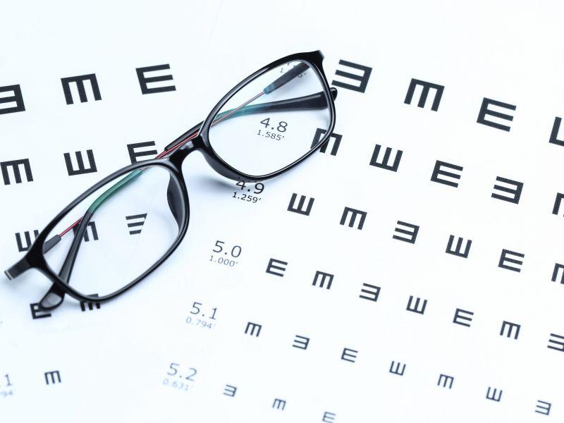 probleme de vedere și de citire