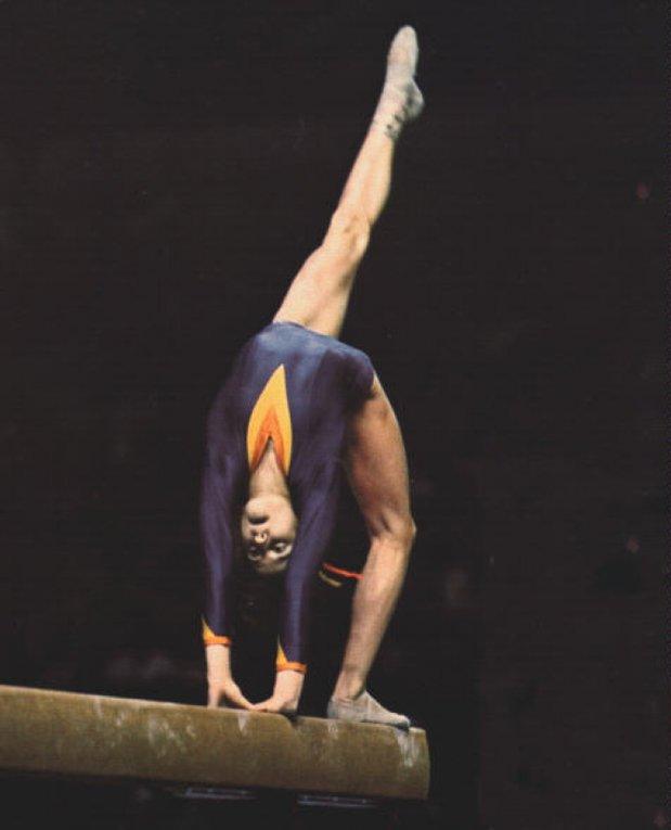 Gimnastică / Marian Drăgulescu: Mă voi întoarce cu aurul de la Olimpiadă