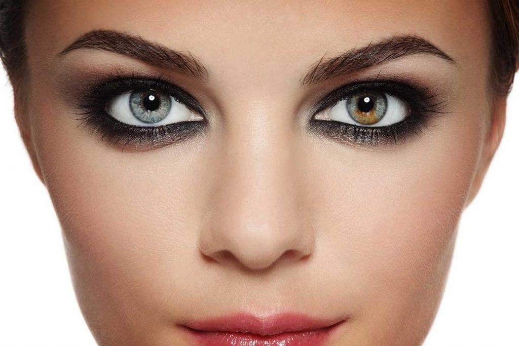 ochi diferiți pentru vedere ce înseamnă viziunea 0 09