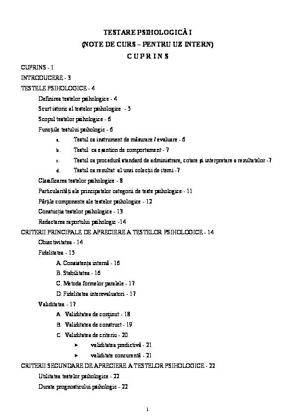 Analiza urinei după Neciporenco - Invitro Diagnostics