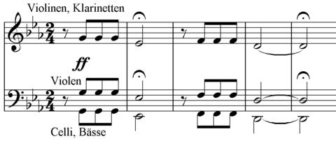 Symphonie - Traducere în română - exemple în germană | Reverso Context