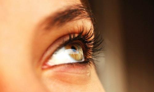 pete care interferează cu vederea viziunea sare ceea ce se numește