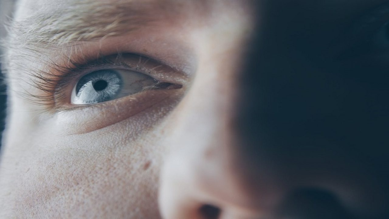 Vederea dublă – Despre ochi