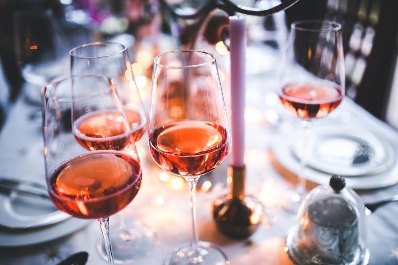 bere, alcool, băutură, bar, sticlă, vedere de sus