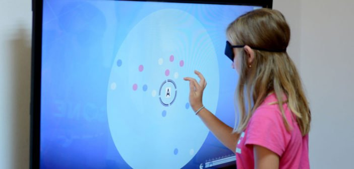VIDEO Un tratament cu celule stem a avut ca rezultat redobândirea vederii